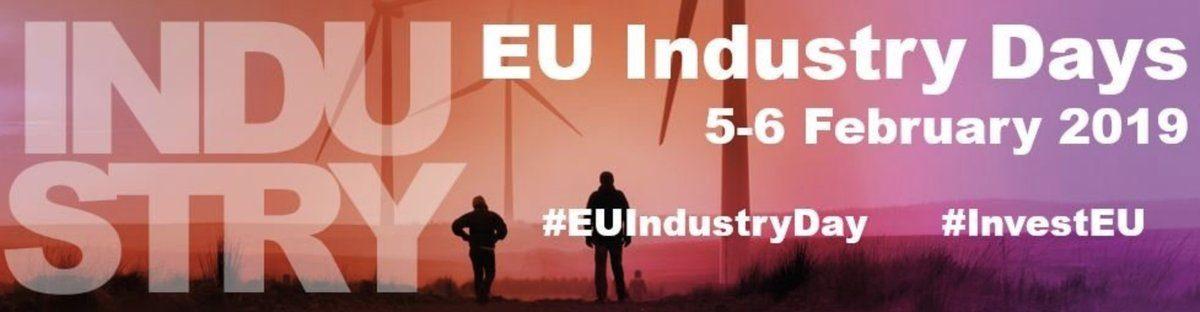 Día Europeo de la Industria 2019 en Guadalajara