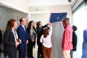 Inauguracion Centro de día General Vives