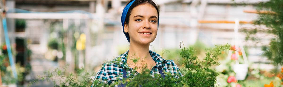Centro especial de empleo que ofrece ervicios de jardinería y paisajismo