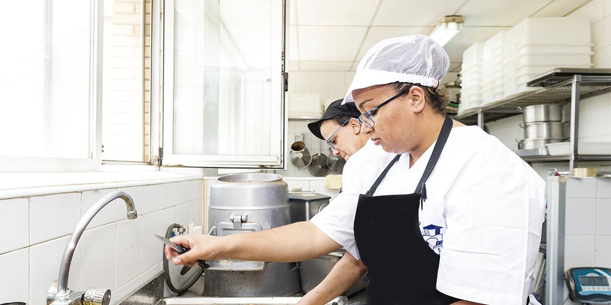 Proyecto Labor, Centro Especial de Empleo en Guadalajara
